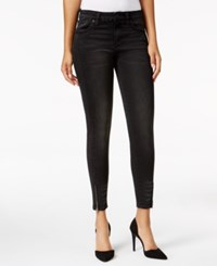 Kut From The Kloth Brigitte Black Wash Skinny Jeans