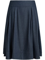Seasalt Alexandra Skirt Dark Indigo