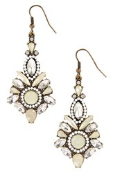 Sole Society Women's Drop Earrings