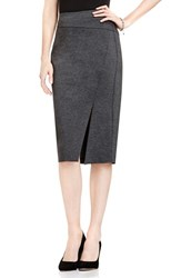 Vince Camuto Women's Slit Pencil Skirt