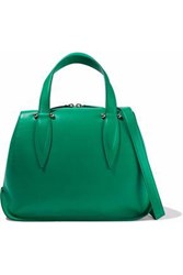 Delpozo Shoulder Bags Green