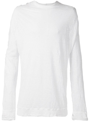Transit Long Sleeve T Shirt