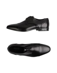 Carlo Pazolini Couture Lace Up Shoes Black