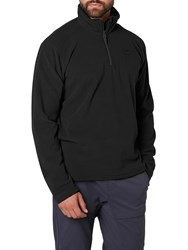 Helly Hansen Daybreaker Half Zip 'S Fleece Black