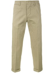 Visvim High Water Chinos