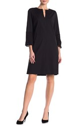 Lafayette 148 New York Deandra Dress Black