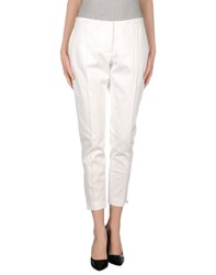 Burberry London Trousers Casual Trousers Women