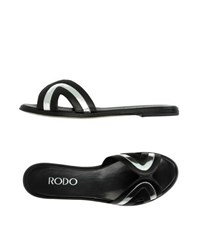 Rodo Footwear Sandals Women