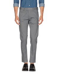 Exibit Casual Pants Grey