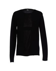 Lost And Found Lost And Found Sweaters Black