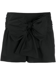 Red Valentino Bow Detail Shorts 60