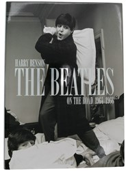 Taschen The Beatles On The Road 1964 1966 Grey