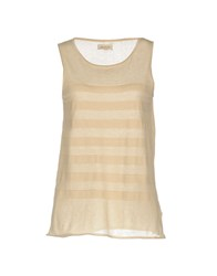 At.P. Co At.P.Co Tops Beige