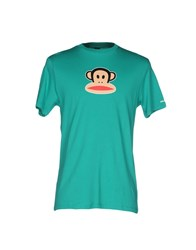 Paul Frank T Shirts Green