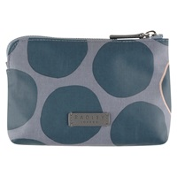 Radley Spot On Small Pouch Green