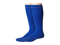 Nike 2 Pair Pack Baseball Sock Game Royal Game Royal Knee High Socks Shoes Blue