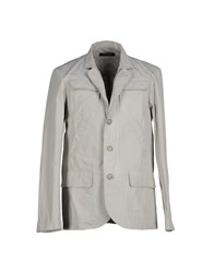 Guess By Marciano Coats And Jackets Jackets Men Grey