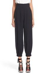 Women's Fendi Crepe Sable Riding Pants
