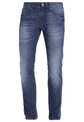 Boss Orange Slim Fit Jeans Blue