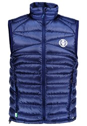 Polo Sport Ralph Lauren Glex Waistcoat French Navy Blue