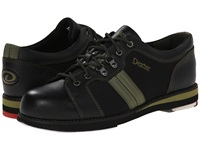 Dexter Sst Tank Black Olive Trim Men's Bowling Shoes