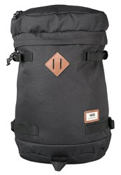Vans Clamber Backpack Black