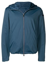 Rrd Hooded Active Jacket Blue