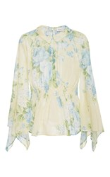 Alice Mccall Love On Top Blouse Floral