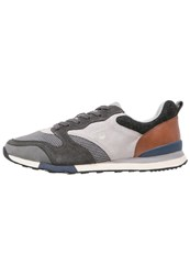Gant Russell Trainers Graphite Grey Light Grey