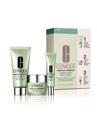 Redness Solutions Redness Regimen 77.50 Value Clinique