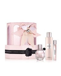 Viktor And Rolf Flowerbomb Specialty Set