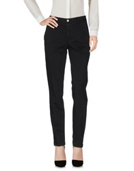 Up Jeans Trousers Casual Trousers Black