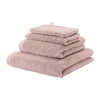 Aquanova London Towel Dusty Pink