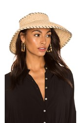 L Space Endless Summer Roll Up Hat Tan