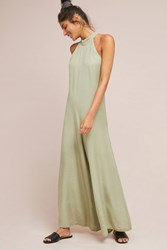 Cloth And Stone Marfa Jumpsuit Green