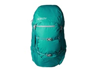 Kelty Catalyst 61 Backpack Emerald Backpack Bags Green