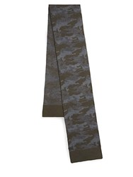 Bickley Mitchell Army Scarf