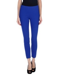 Moschino Casual Pants Blue
