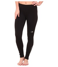 The North Face Winter Warm Tight Tnf Black Women's Workout
