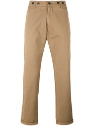 Barena Classic Chinos Nude Neutrals