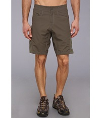 Kuhl Mutiny River Short Olive Men's Shorts
