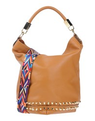 Margot Handbags Camel