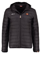 Ellesse Lombardy Light Jacket Anthracite Dark Grey
