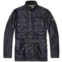 Belstaff Roadmaster Jacket Dark Navy