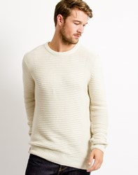 Bellfield Alpine Textured Jumper
