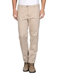 Jfour Casual Pants Beige