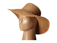 San Diego Hat Company Pbl3061 Round Crown Sun Brim Hat Bright Mix Caps Tan