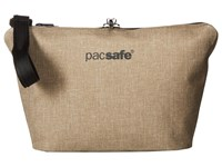 Pacsafe Dry Anti Theft Splashproof Stash Bag Sand Bags Beige