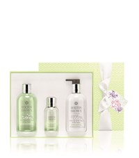 Molton Brown Dewy Lily Of The Valley And Star Anise Fragrance Gift Set Edt 50Ml Female