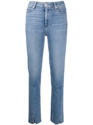 Paige Denim High Rise Jeans 60